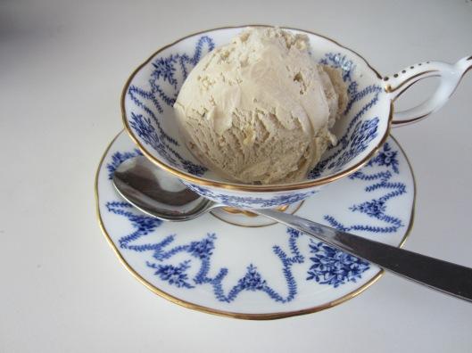 Earl Grey Ice Cream | One Wooden Spoon